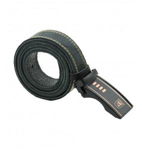 Mengestu_Genuine Leather Men's belt