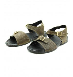 Mengisitu _Men's sandal shoes