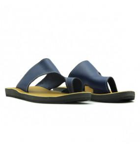 Mengisitu_ Women's Flat Comfortable Sandal Shoe
