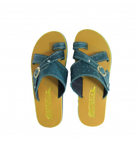 Mengisitu _ Pure Leather Sandal shoe