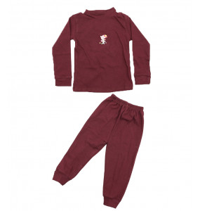 Markon_Cotton Pajamas, Sleepwear Sets For Kids