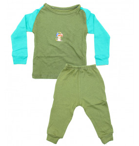 Markon Kids Sweatshirt Set