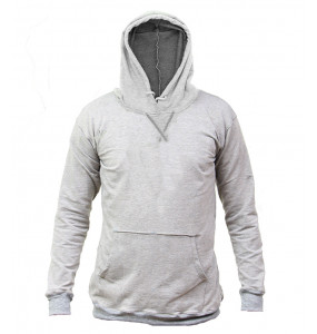 Markon Ultimate Cotton Heavyweight Pullover Hoodie Sweatshirt