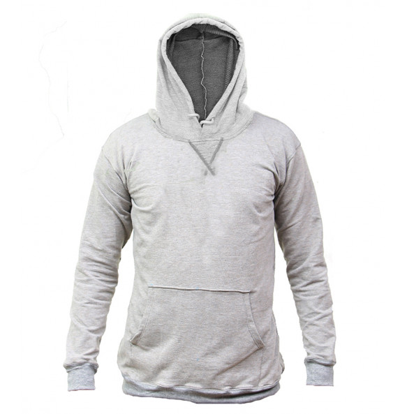 Markon Ultimate Cotton Heavyweight Pullover Hoodie Sweatshirt