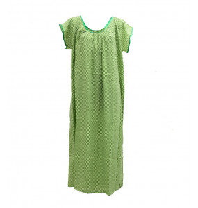 Markon women's sleeveless long Dress