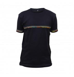 Markon Unisex 100% Cotton Short Sleeve O Neck T-shirt