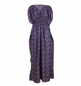 Markon Women's Sleeveless Summer Dress