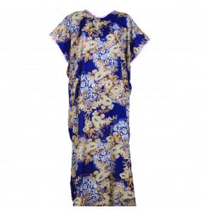 Markon_Free size Cotton Women's Dress