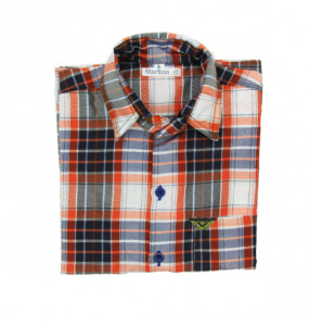 Markon _Kids Long-sleeved Shirt