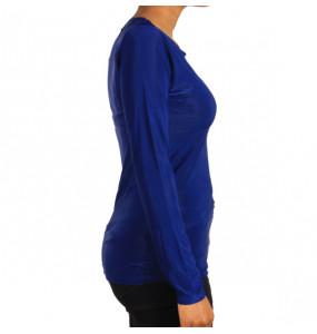 Markon_ Women's Long sleeve Stretchy T-Shirt