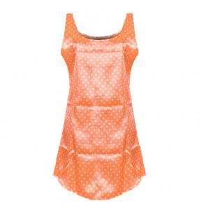 Markon Women's Two-Piece Satin Silk Pajama Set