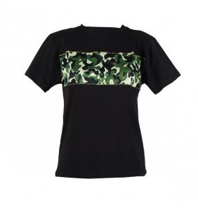 Markon  Men's  Cotton Round neck T- Shirt