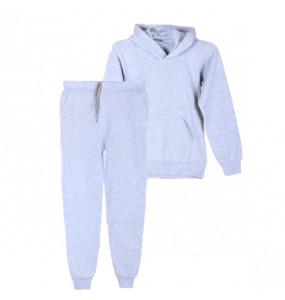 Markon _Kids 2 piece Long Sleeve Hooded Jacket and Pants Set