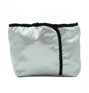 Markon stain silk Cosmetic Bag