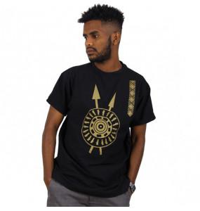 Markon Unisex Cotton Round neck T- Shirt