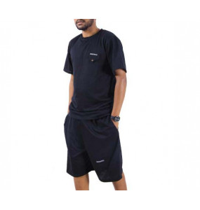 Markon_ Men's Short And T-shirt Pajama