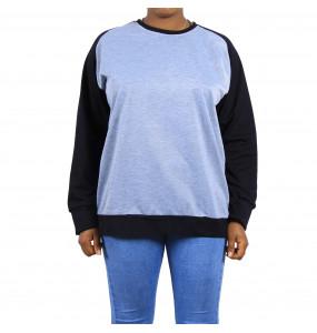 Markon Unisex Adults Long -Sleeve T-Shirt