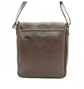 Minaleshewa_  Genuine Leather Laptop Bag