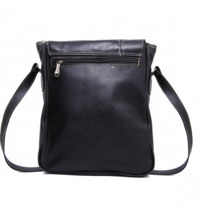 Minalshewa_ Genuine Leather Shoulder Bag