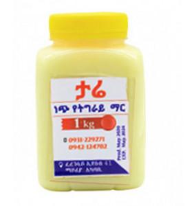 TAREKEGN_100% Pure White Honey