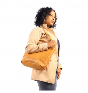 Tiru_ Genuine Leather Women's Bag