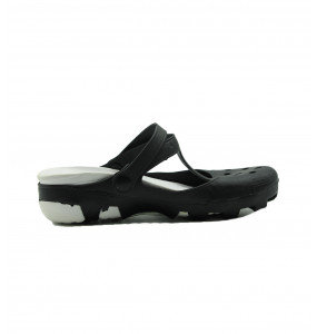 Kalu_  Women's Plastic made Open Shoe