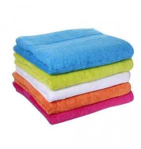 Kalu_ Cotton Soft Bath Towel (80 x184)