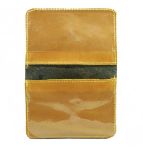 Mebetu _100% Genuine Leather Wallet