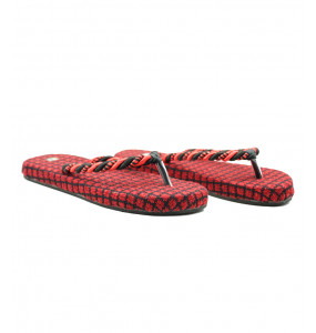 Aberash_ Women's Cushion Thread and Fiber Made Sandal Shoe