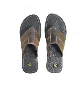 Abayenek_ Women's Flat open Shoes