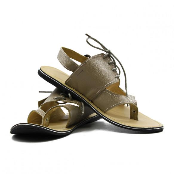 Fikadu_ Genuine Leather Women's Sandal