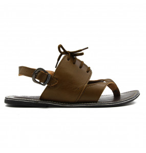 Fikadu_ Genuine Leather Women's Sandal