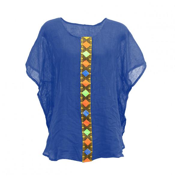 Alemu_ Women's Traditional Top