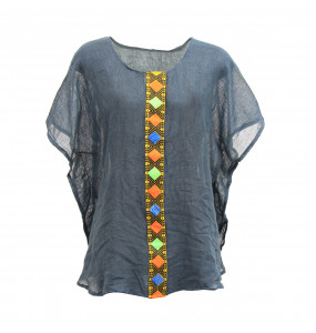 Alemu_ Women's Traditional Top