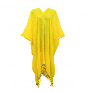 Alemu_Women's  Handmade 100% Cotton Traditional  Dress
