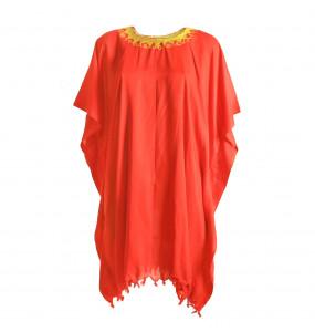 Alemu Women's  T-Shirt  Dress