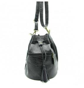Rama Women's Bucket Bag Women Leather Single Shoulder bags