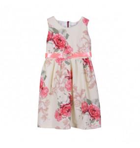 Natenael _ Sleeveless kids Dress