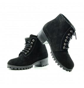 Weyneshet_  Genuine Leather women's Boots
