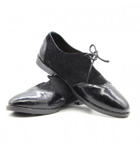 Woyneshet _Women's Leather Shoe