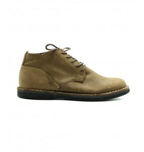 Getnet_ Men's Short Boots Shoe
