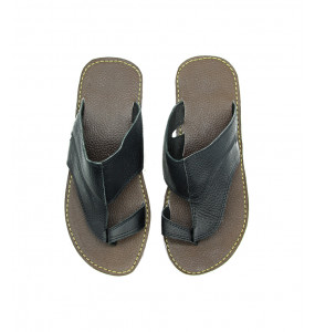 Getnet_ Leather Men's Sandal
