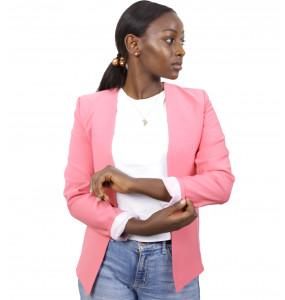 Aklilu_ Women's Fly Away  Suit  Jacket