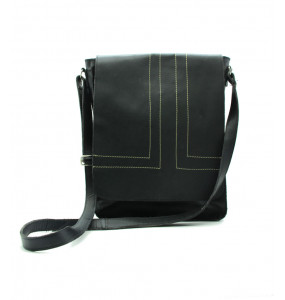 AMARE_Genuine Leather Laptop  Bag