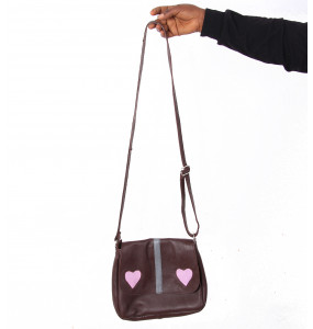 Amare_ Women's Shoulder Bag 20x24 cm