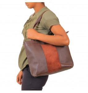 Meskerem _Genuine Leather Women's Shoulder Bag
