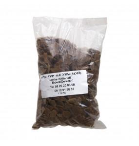 Semira White Teff Enjera ( Derkosh) 1.5 kg