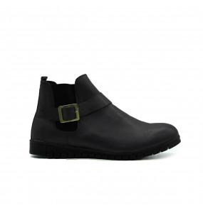 SUMA_ Genuine Leather Women's Boots
