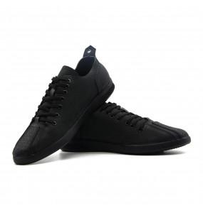Tsege_ Genuine Leather Men's Flat Shoe