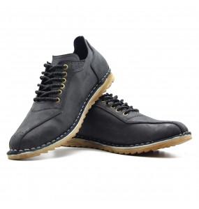 Tsega_Handmade Genuine Leather Men's Shoe